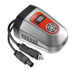 Black and Decker - 100W Power Inverter  Slim - BDPC100A