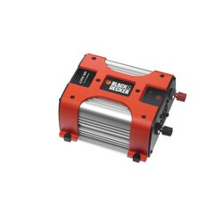 Black and Decker - 400W Power Inverter - BDPC400