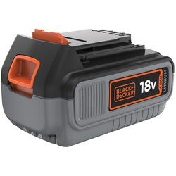 Black and Decker - 18V 40Ah Battery Pack - BL4018