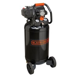 Black and Decker - Air Compressor BD 22750VNK - BXCM0055E