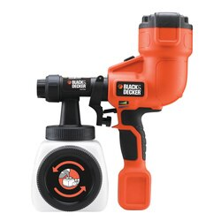 Black and Decker - Fine Spray System  Hand Held - HVLP200