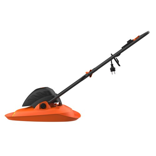 Black and Decker - 30cm Electric Hover Mower 1200W - BEMWH551