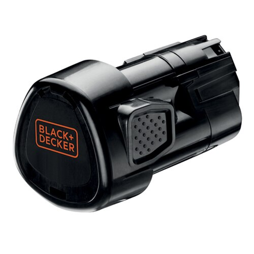 Black and Decker - 108V 15Ah Lithium Ion Battery - BL1510
