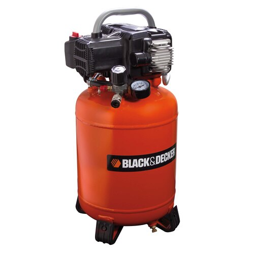 Black and Decker - Air Compressor BD 19524VNK - BXCM0054E