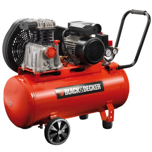 Black and Decker - Air Compressor BD 220502M - BXCM0101E
