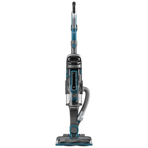 Black and Decker - 45Wh 2in1 Cordless MULTIPOWER Pro Vacuum Cleaner - CUA525BH
