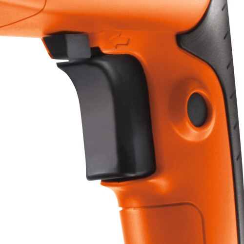 Black and Decker - 600W 16J Pneumatic Hammer Drill - KD860KA