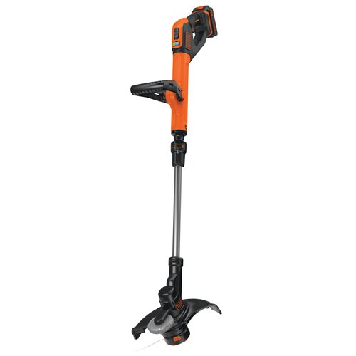 Black and Decker - 28cm 18V Lithiumion AFS Strimmer without battery - STC1820PCB