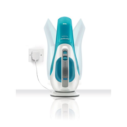 Black and Decker - 96V dustbuster Wet  Dry Hand Vacuum - WD9610N